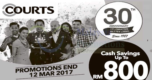 Courts feat 11 Mar 2017