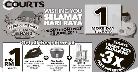 Courts feat 24 Jun 2017