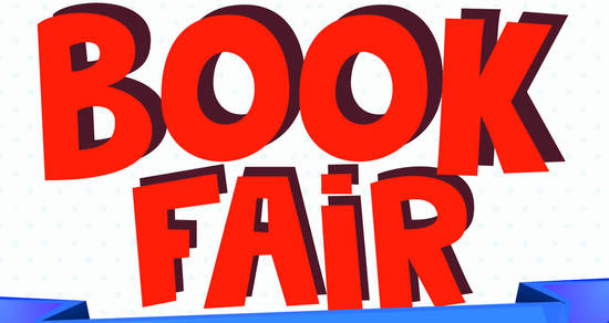 Borders Book Fair feat 7 Jul 2017