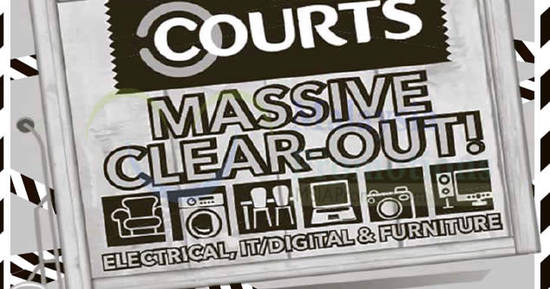 Courts feat 22 Jul 2017