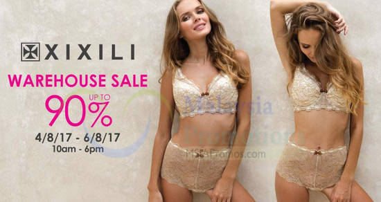 XIXILI feat 25 Jul 2017