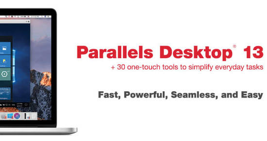 Parallels 25 Sep 2017