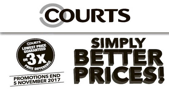 Courts feat 4 Nov 2017