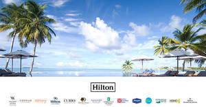 Hilton Hotels: Up to 50% OFF Japan and Korea Hotels Black Friday deal! Ends 24 Nov 2017