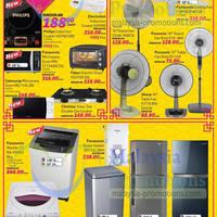 Tesco Gong Xi Savers Promotion Electronics Offers