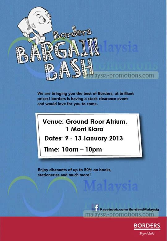 Event Details, Venue, Time