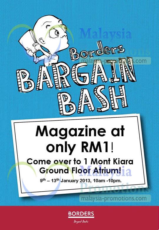 RM1 Magazines
