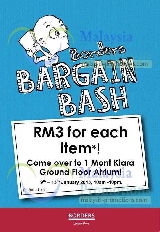 RM3 For Each Item