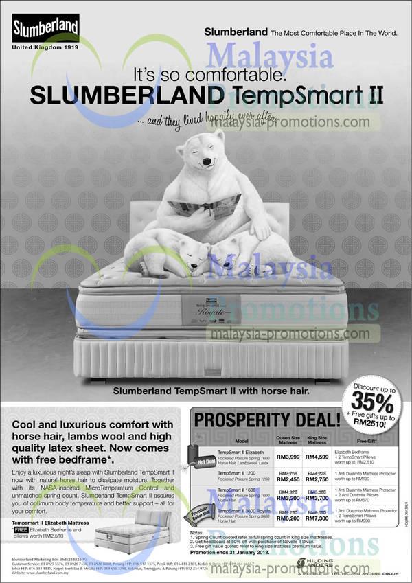 Slumberland coupons 2018
