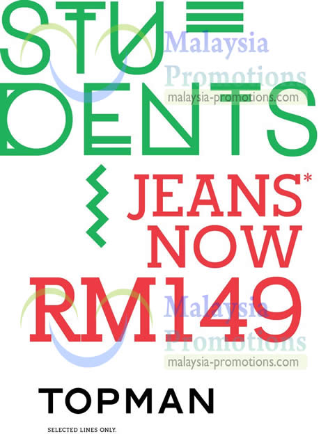 Jeans RM149