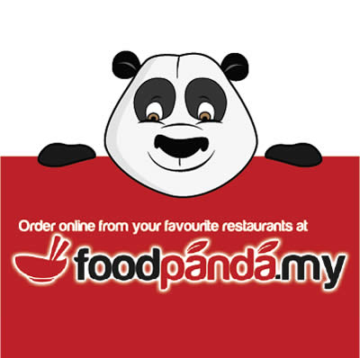 Foodpanda Logo 14 May 2013