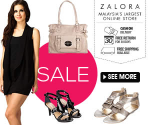 Featured image for Zalora 15% OFF Storewide Coupon Code 1 – 31 Mar 2015