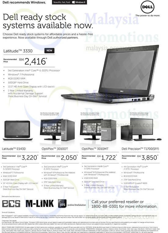 Dell 9 Sep 2013