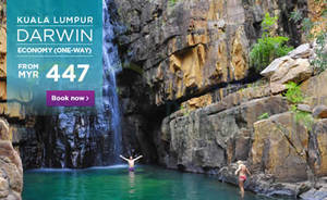 Featured image for Malaysia Airlines Promotion Air Faires 28 – 30 Sep 2013