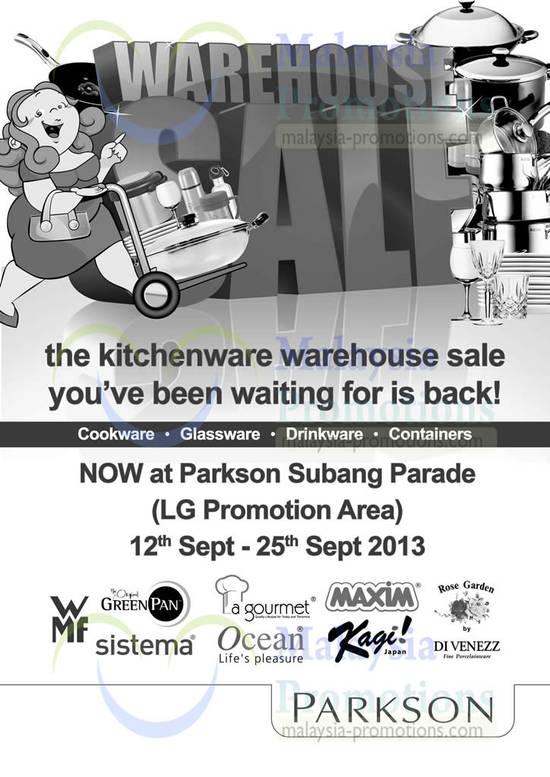 Parkson 19 Sep 2013