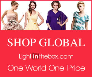 Featured image for LightInTheBox $10 OFF $90 Spend Storewide Boxing Day Coupon Code 25 – 28 Dec 2015