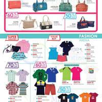 Beauty Arcade Handbags Alain Delon Us Polo Denim Guess Ogival Giordano Paul Frank Kl Sogo Warehouse Clearance Up To 70 Off Price List Offers 1