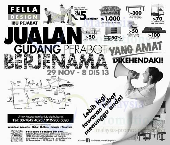 Fella Design 1 Dec 2013