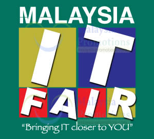 Featured image for Malaysia IT Fair @ Mid Valley Exhibition Centre 17 – 19 Jan 2014