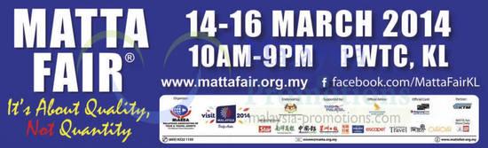 Matta Fair 7 Jan 2014