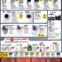Fridges, Washers, Kitchen Appliances, Panasonic, Hitachi, Samsung ...