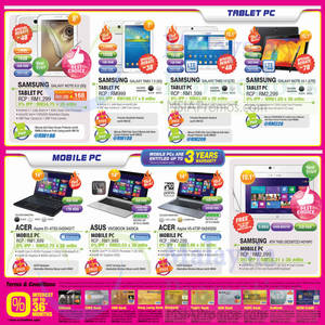 Featured image for SenQ Digital Cameras, Home Appliances & Mobile Phones Offers 1 Feb 2014