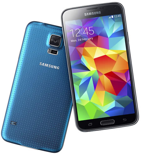 Maxis Samsung Galaxy S5 Prices & Plans 28 Mar 2014
