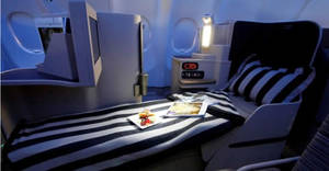 Featured image for Etihad Airways Business Class Promo Fares 31 Oct 2014