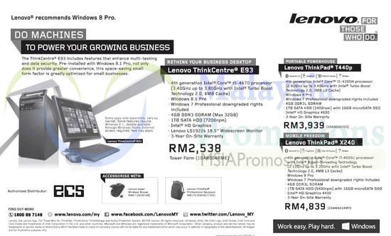 Lenovo 28 Apr 2014