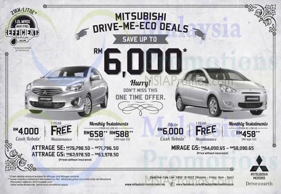 Mitsubishi Motors 18 Apr 2014
