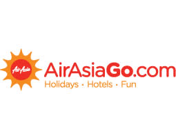 Air Asia Go Logo