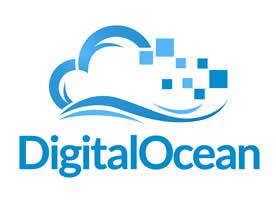 Digital Ocean Logo 18 Jun 2014