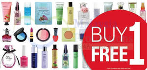 Featured image for Elianto Buy 1 Get 1 FREE Promo @ Nationwide 29 – 30 Jun 2014