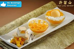 Featured image for (Over 11000 Sold) Hui Lau Shan Up To 64% OFF Desserts @ 14 Outlets 24 Sep 2014