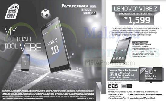 Lenovo 13 Jun 2014