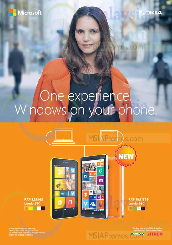 Nokia 12 Jul 2014