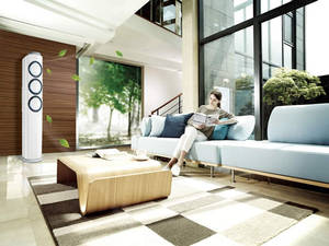 Featured image for Samsung Paper, Triangle & Floor Standing Air Conditioners 31 Jul 2014