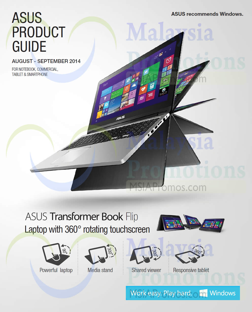 asus product guide august september asus notebooks smartphones rh msiapromos com asus product guide 2018 asus product guide 2017