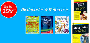 Featured image for The Book Depository 25% OFF Back To School Promo 24 Aug 2014
