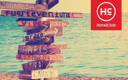 HotelClub 28 Sep 2014