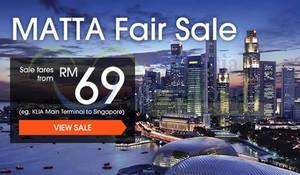 Featured image for Jetstar From RM69 Matta Fair Promo Air Fares 4 – 7 Sep 2014