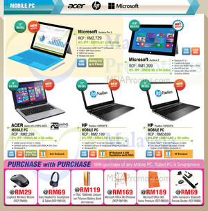 Featured image for SenQ Notebooks, Digital Cameras, Smartphones & Tablets Offers 1 – 30 Sep 2014