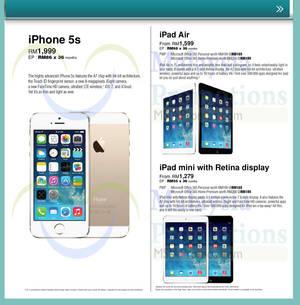 Featured image for Senheng Smartphones, Digital Cameras, Notebooks & Other Offers 1 – 31 Oct 2014