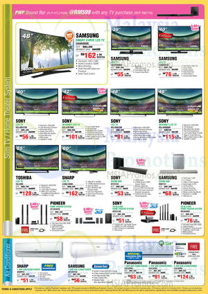 Featured image for Senheng Appliances, Smartphones, Notebooks & Other Offers 1 – 31 Oct 2014