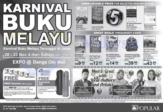 Popular 19 Nov 2014