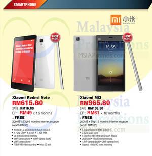 Featured image for Senheng Smartphones, Digital Cameras, Notebooks & Other Offers 1 – 30 Nov 2014