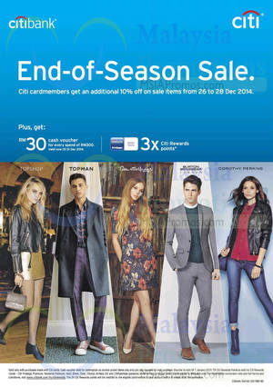 6a9bb17a4bf F3 Fashion Fast Forward (Further Markdown!) Sale 18 Dec 2014 UPDATED 17 Jan  2015