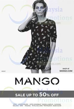 Featured image for Mango SALE (Final Discounts!) 11 Dec 2014 – 22 Feb 2015