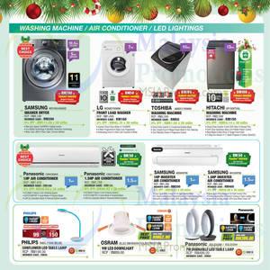 Featured image for SenQ Notebooks, Digital Cameras, Home Appliances, TVs & Phones Offers 1 – 31 Dec 2014