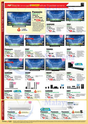 Featured image for Senheng Appliances, Smartphones, Digital Cameras & Other Offers 1 – 31 Jan 2015